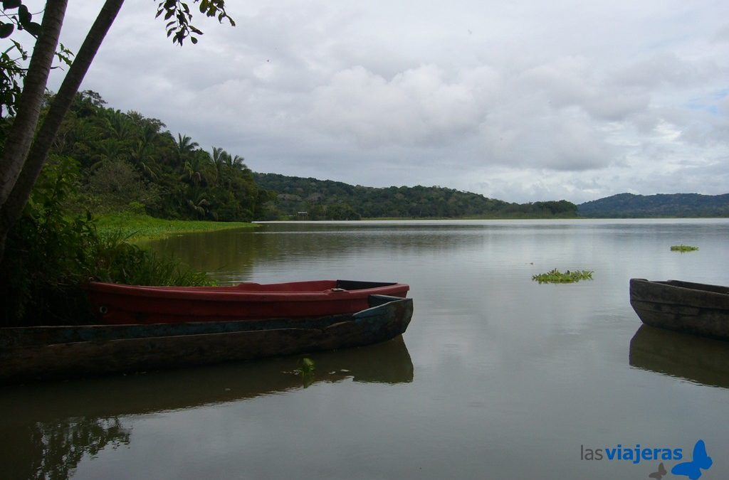 Mi viaje a Panamá