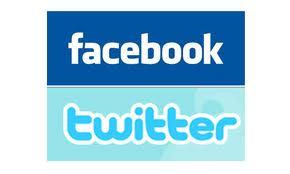 Las Viajeras en Facebook y Twitter