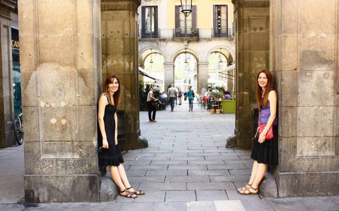 Barcelona en imágenes