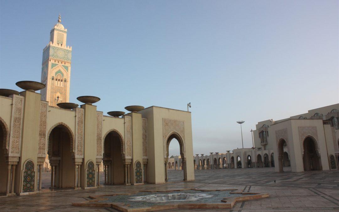 Marruecos en imágenes