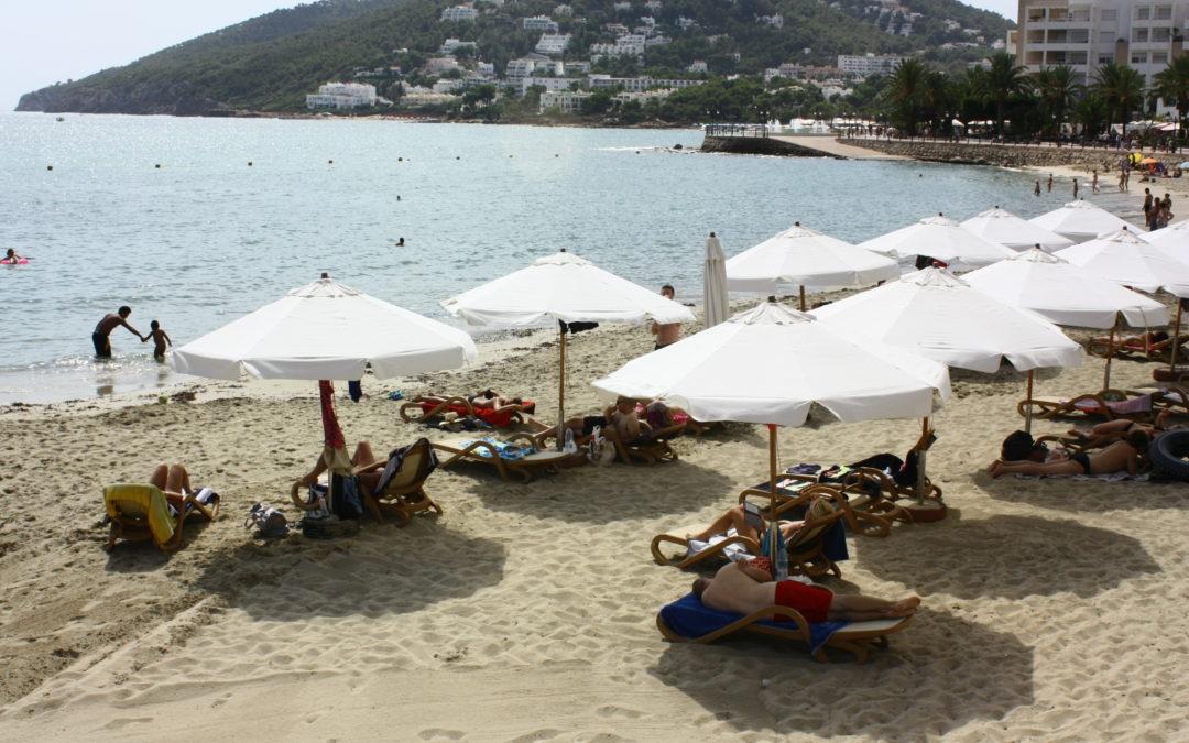 Ibiza,un oasis en medio del Mediterráneo