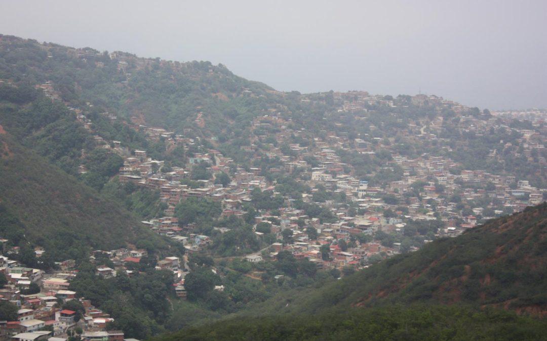 Visita a Caracas desde el Puerto de La Guaira