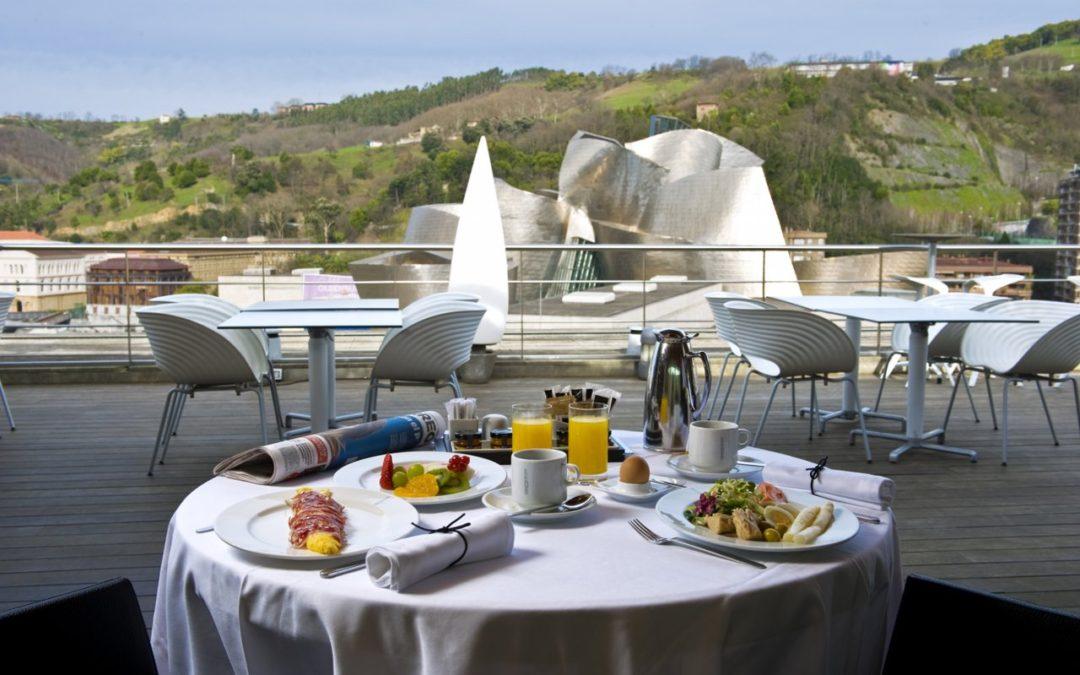 Hotel Silken Gran Domine Bilbao
