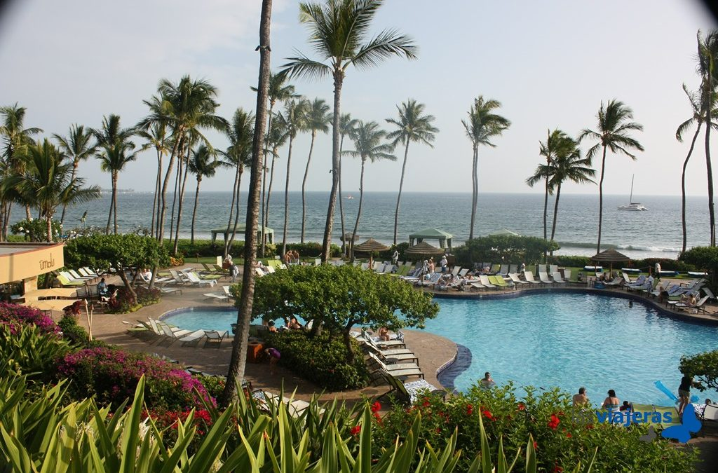 Hotel Hyatt Regency Maui Resort & Spa ***** USA-HAWAII-MAUI